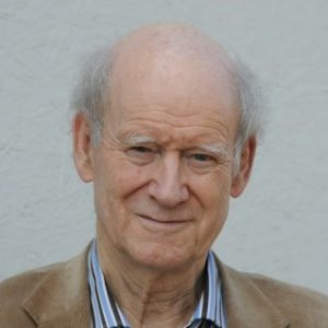 Portrait von Franz Hohler