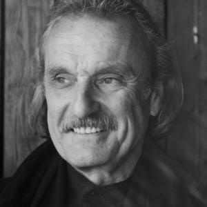 Portrait von Christoph Ransmayr
