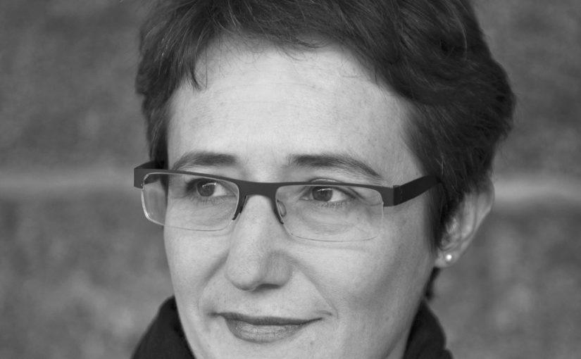 14. Januar 2018: Literatur-Apéro: Annette Hug liest aus «Wilhelm Tell in Manila»