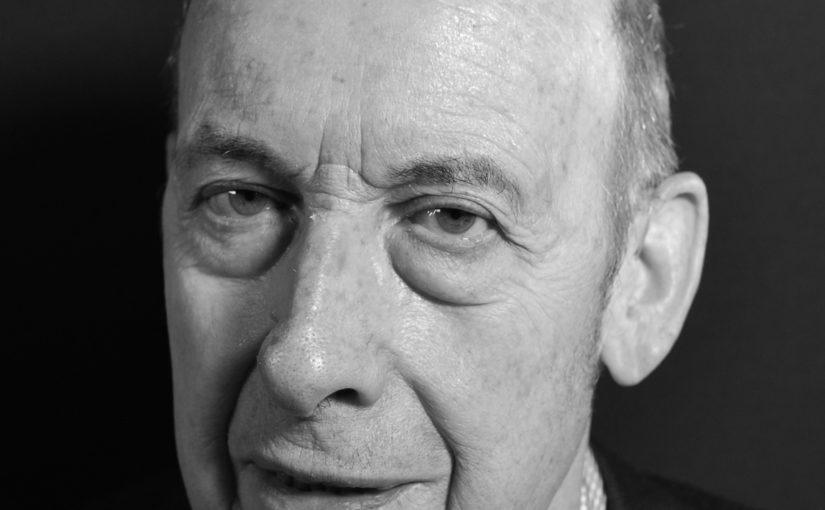25. Juni 2019: Reinhold Bruder liest aus «Zletscht am Änd»