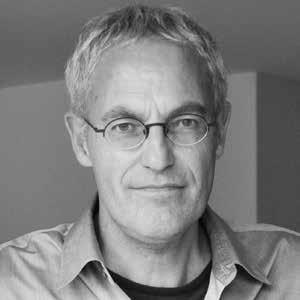 18. März 2018: Literatur-Apéro: Ernst Strebel liest aus «Die imaginären Bibliotheken»