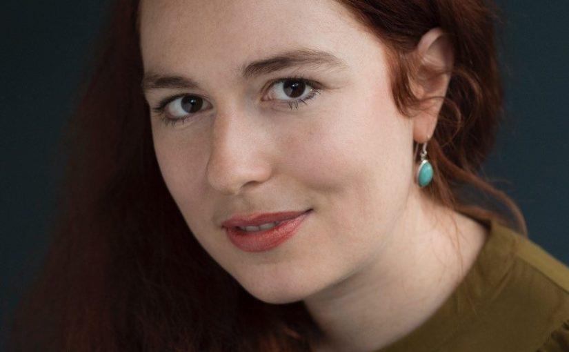 7. Juni 2018: Judith Keller liest aus «Die Fragwürdigen»