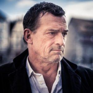 Portrait Thomas Sarbacher