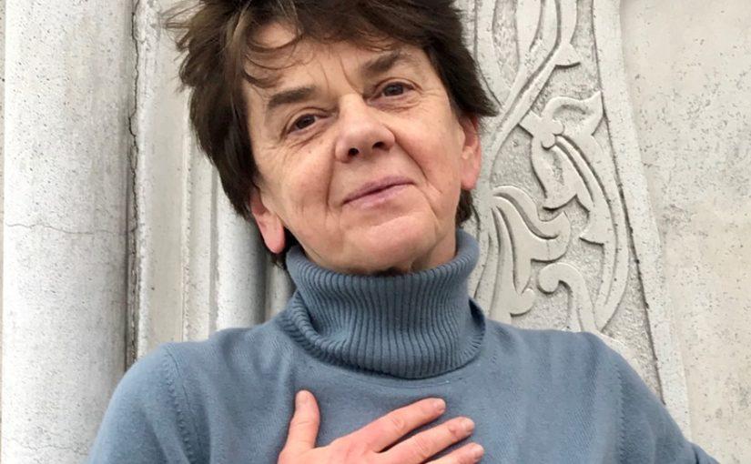 24. Februar 2019: Literatur-Apéro: Angelika Overath liest aus «Ein Winter in Istanbul»