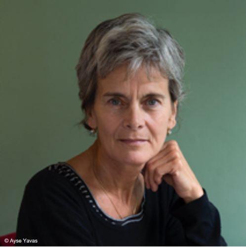 24. März 2019: Literatur-Apéro: Christina Viragh liest aus «Eine dieser Nächte»