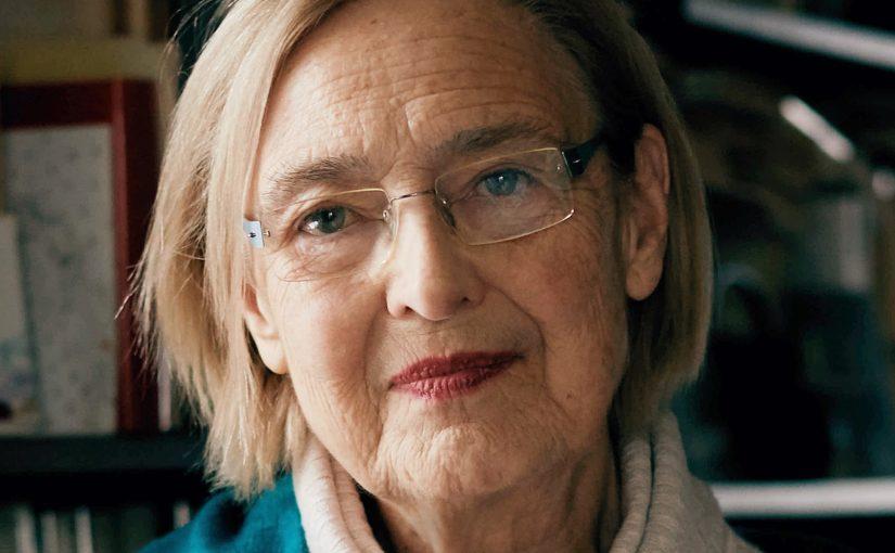 Abgesagt – 4. September 2019: Anna Felder liest aus ihren Erzählungen
