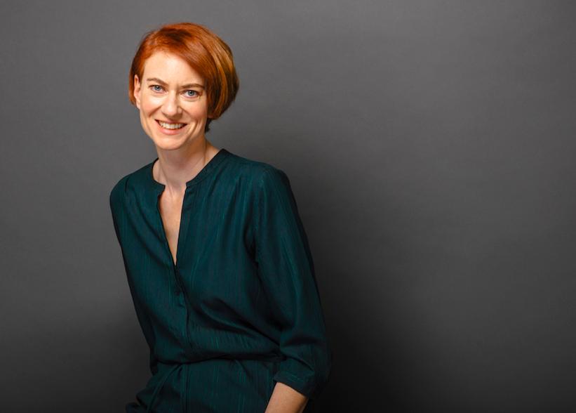 Simone Meier Schriftstellerin Zürich