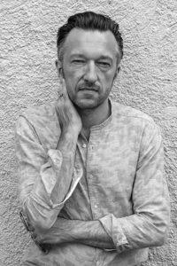 Lukas Bärfuss liest Literarische Aarau