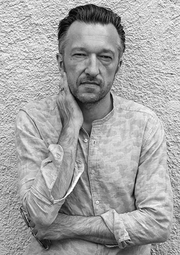 16. September – Büchnerpreisträger Lukas Bärfuss
