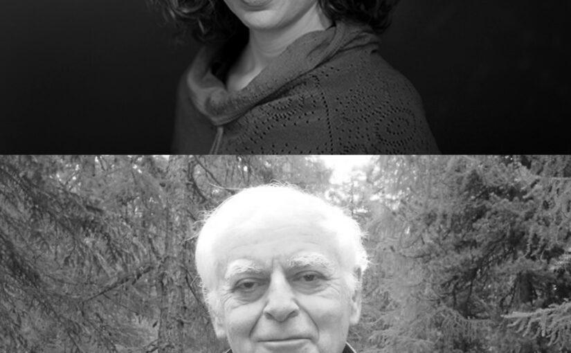 29. Oktober – Melinda Nadj Abonji und Adolf Muschg