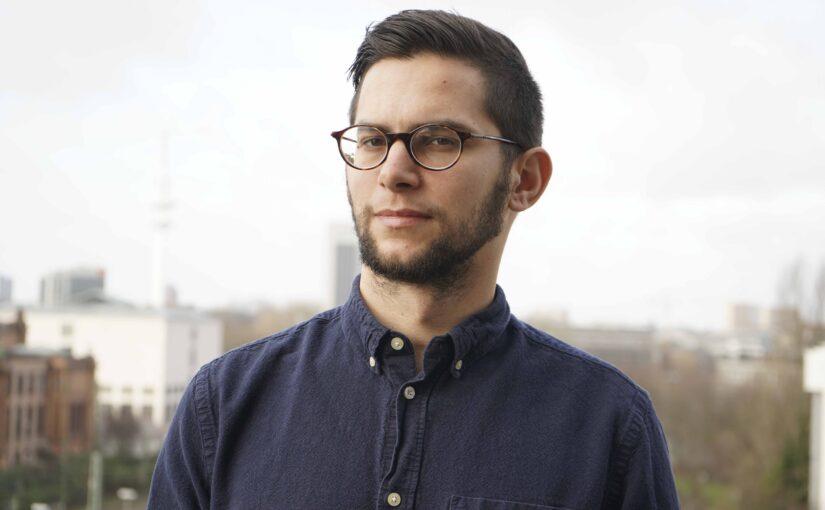 1. Dezember – Lukas Maisel